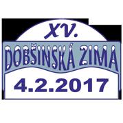 Logo Dobšinská zima 2017